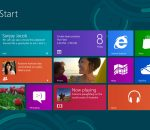 How to activate Windows 8's File History feature