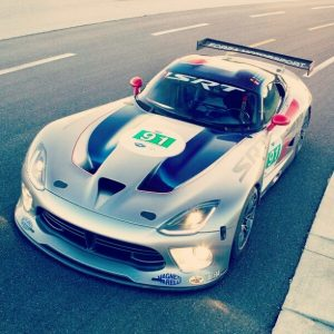 Dodge Viper SRT Racing